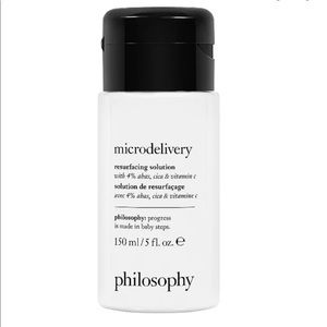 Philosophy Microdelivery Resurfacing Solution